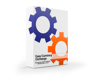 Easy Currency Exchange | Microsoft Dynamics NAV Rates Integration Navision